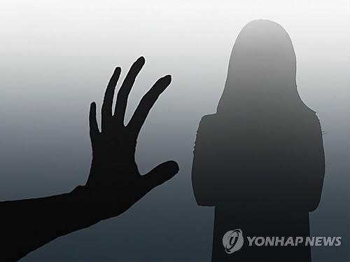 Nữ diễn viên từng bán dâm bị CEO cưỡng hiếp - Ảnh 1.