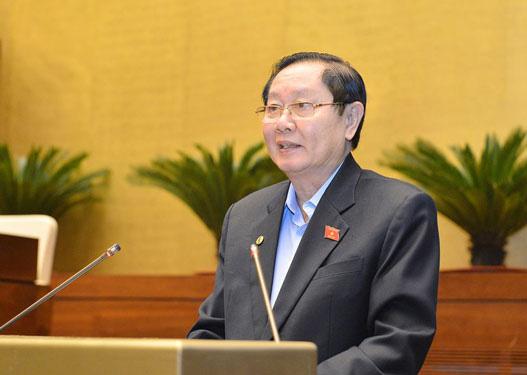 Bộ trưởng Lê Vĩnh Tân: Chính quyền đô thị TP HCM sẽ phát huy tính chủ động, sáng tạo - Ảnh 1.