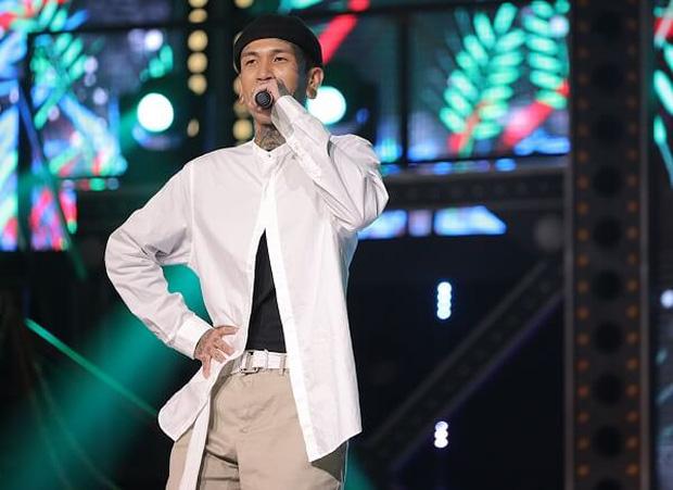 Rap Việt: Vì sao Dế Choắt chiến thắng? - Ảnh 3.