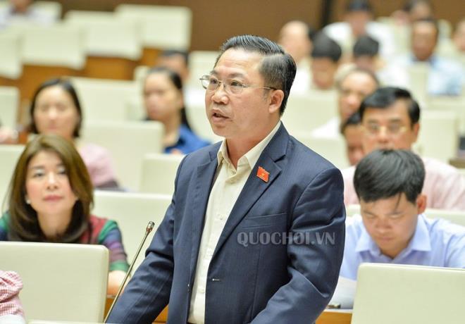 ĐBQH Lưu Bình Nhưỡng: Tung 12.000 tỉ giải cứu Vietnam Airlines là nhiệm vụ chính trị, xã hội! - Ảnh 1.