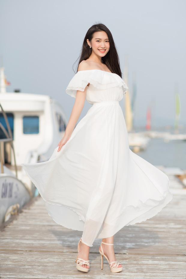 Ai sẽ đăng quang ngôi vị Hoa hậu Việt Nam tối nay? - Ảnh 2.
