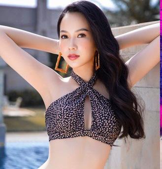 Cận cảnh ứng viên Hoa hậu Việt Nam 2020 - Ảnh 22.