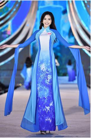 Cận cảnh nhan sắc và thói xấu của Tân Hoa hậu Việt Nam 2020 - Ảnh 7.