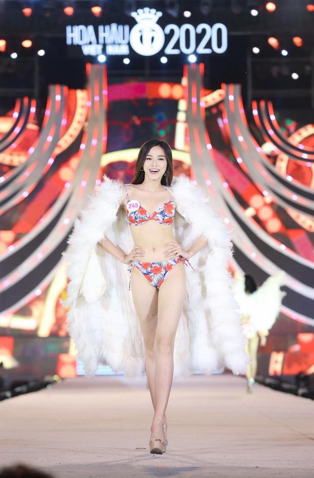 Cận cảnh nhan sắc và thói xấu của Tân Hoa hậu Việt Nam 2020 - Ảnh 2.