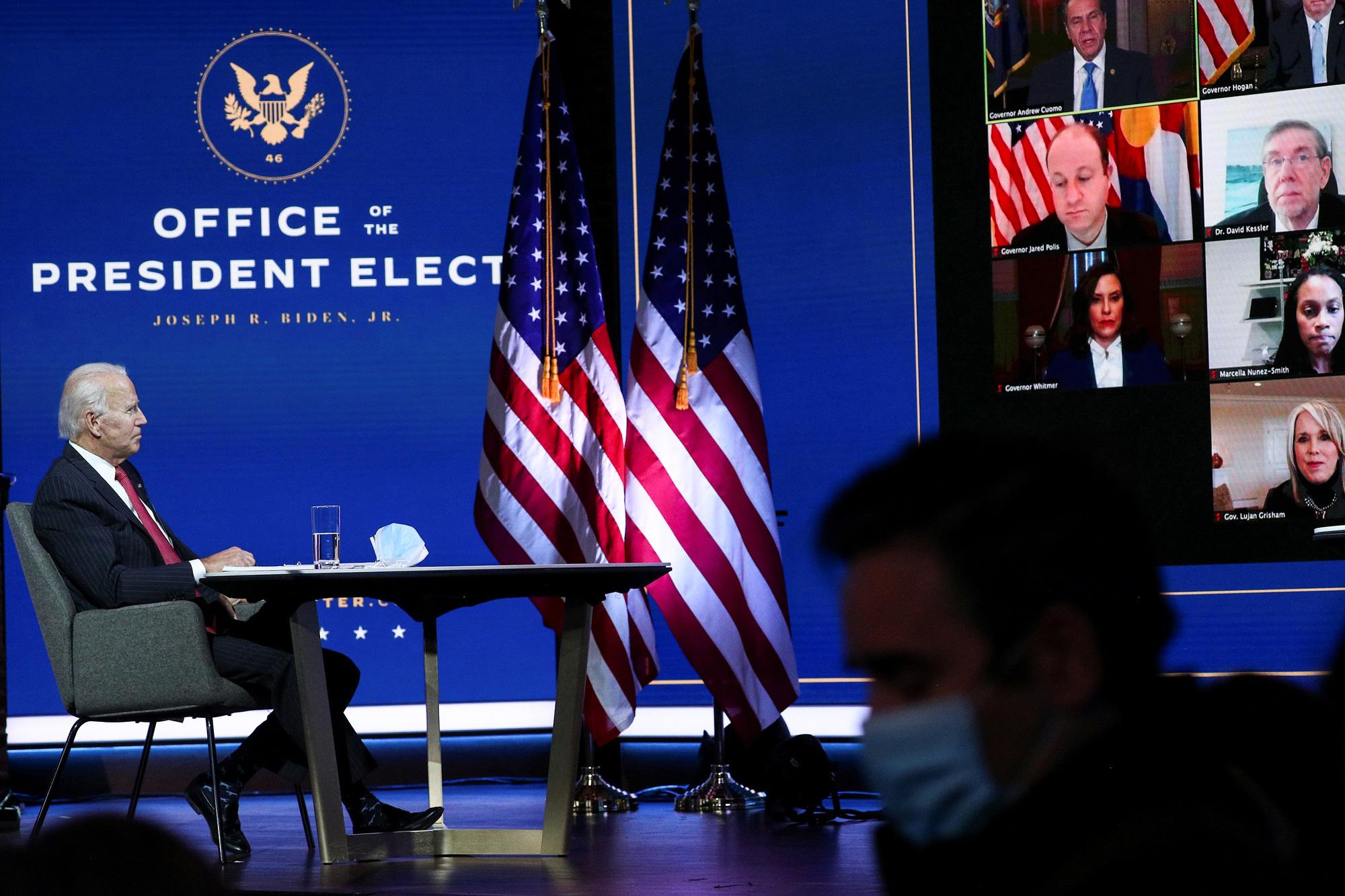 [eMagazine] Cuộc bầu cử tổng thống chưa từng có của nước Mỹ - Ảnh 12.