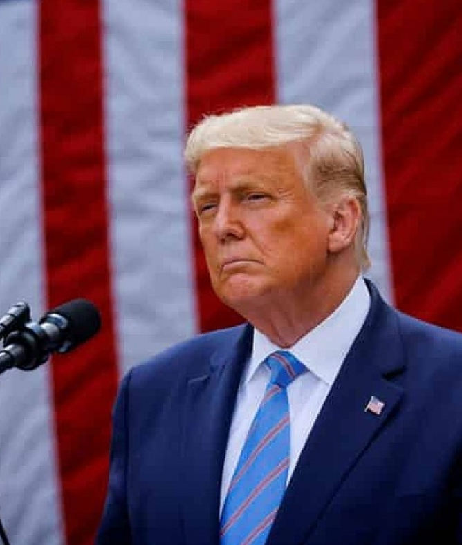[eMagazine] Cuộc bầu cử tổng thống chưa từng có của nước Mỹ - Ảnh 5.