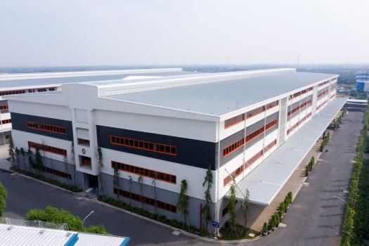 Một công ty tại KCX Kizuna được trao chứng nhận doanh nghiệp khoa học & công nghệ - Ảnh 2.