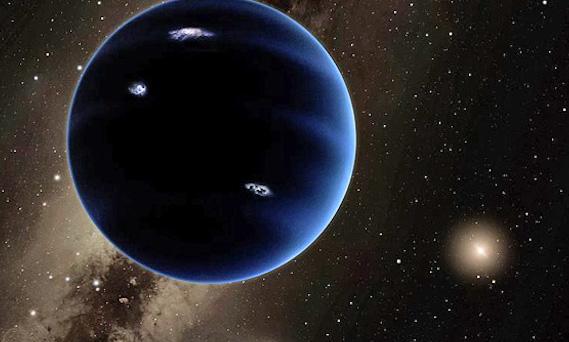 Đã tìm được hành tinh thứ 9 chưa từng biết của Hệ Mặt Trời - Ảnh 1.