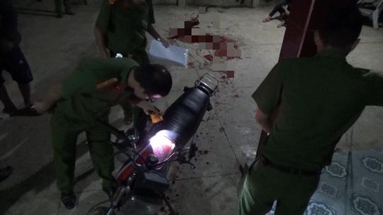 Nổ súng bắn chết người ở Quảng Nam: Nghi phạm và nạn nhân vừa đi hát karaoke với nhau - Ảnh 3.
