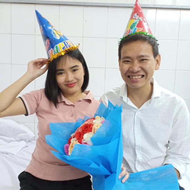 Cô gái 25 tuổi - em bé đầu tiên được ghép gan ở Việt Nam qua đời - Ảnh 3.