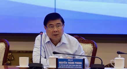 TP HCM: Sẽ họp báo vụ hơn 1.300 hồ sơ nhà đất ở Hóc Môn bị ngâm - Ảnh 1.