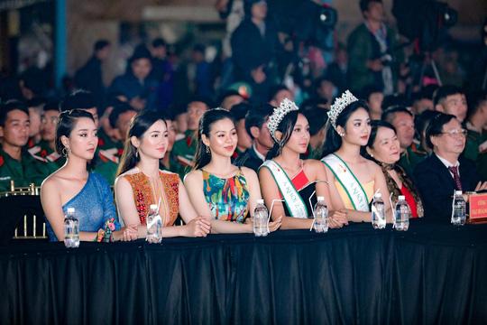 Bế mạc lễ hội văn hóa thổ cẩm Việt Nam lần thứ II năm 2020 - Ảnh 1.