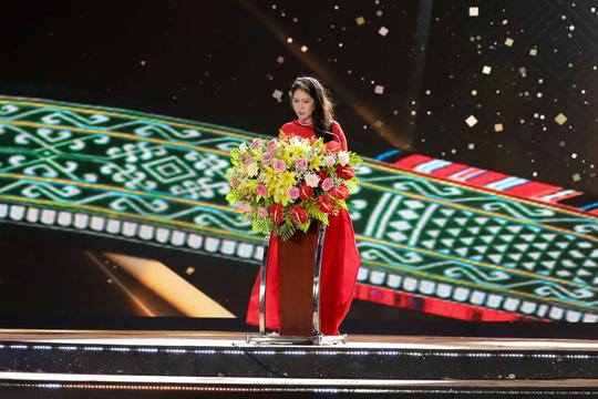 Bế mạc lễ hội văn hóa thổ cẩm Việt Nam lần thứ II năm 2020 - Ảnh 3.