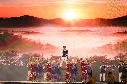 Bế mạc lễ hội văn hóa thổ cẩm Việt Nam lần thứ II năm 2020 - Ảnh 4.