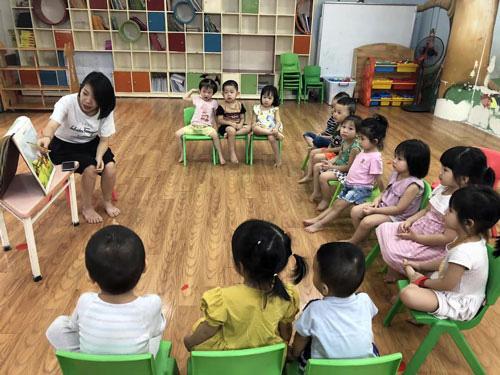 Hà Nội: Hỗ trợ hơn 11.000 giáo viên bị ảnh hưởng bởi Covid-19 - Ảnh 1.