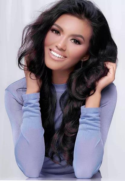 Nhan sắc cô gái đăng quang Hoa hậu Tuổi Teen Mỹ 2020 - Ảnh 9.