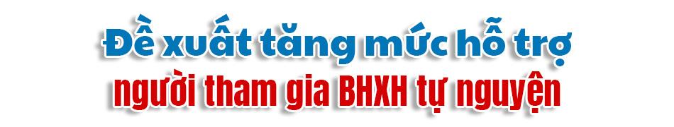 [eMagazine] BHXH tự nguyện: Nỗ lực về đích trước hạn - Ảnh 11.