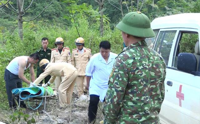Xác định nguyên nhân vụ tai nạn thảm khốc khiến 3 du khách người Đà Nẵng tử vong - Ảnh 1.