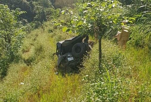 Xác định nguyên nhân vụ tai nạn thảm khốc khiến 3 du khách người Đà Nẵng tử vong - Ảnh 2.