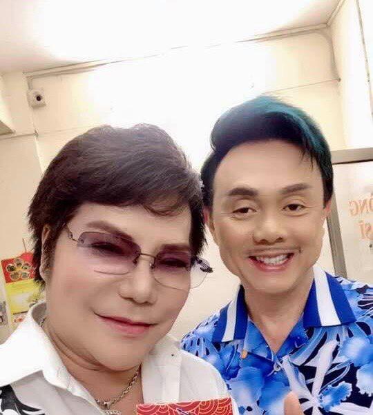 Hoài Linh, Việt Hương cùng lo thủ tục đưa thi hài nghệ sĩ Chí Tài qua Mỹ - Ảnh 6.