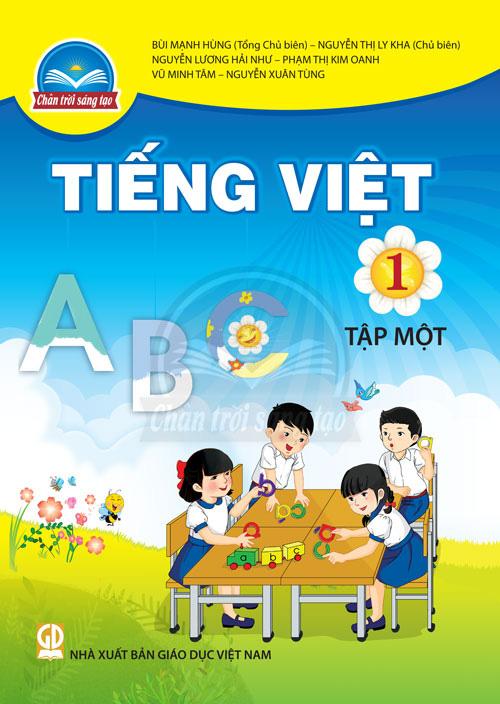 Nhiều sạn, sách Tiếng Việt 1 của tất cả các bộ sách đều phải chỉnh sửa - Ảnh 4.