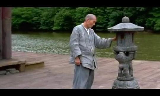 Kim Ki Duk - đạo diễn dị biệt của Hàn Quốc - Ảnh 2.