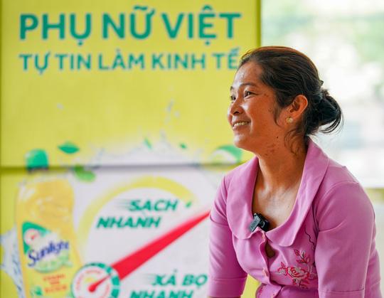 Phụ nữ Việt tự tin làm kinh tế lan tỏa tinh thần tự tin tự chủ - Ảnh 5.