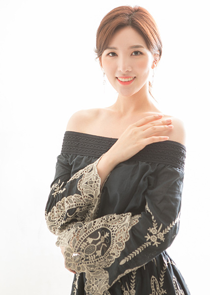 Cận cảnh người mẫu được chỉ định làm tân Hoa hậu Hoàn vũ xứ Kim Chi - Ảnh 4.