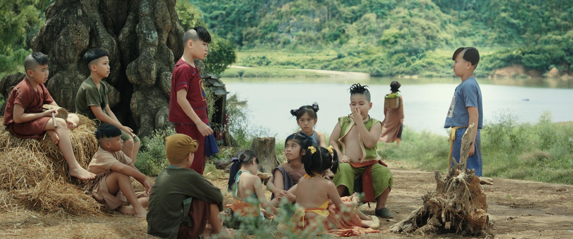 """Phim """"Trạng Tí"""" tung trailer hấp dẫn - Báo Người lao động"""