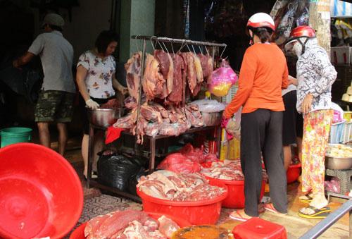 Thịt bò ngoại chiếm 70% thị phần - Ảnh 1.