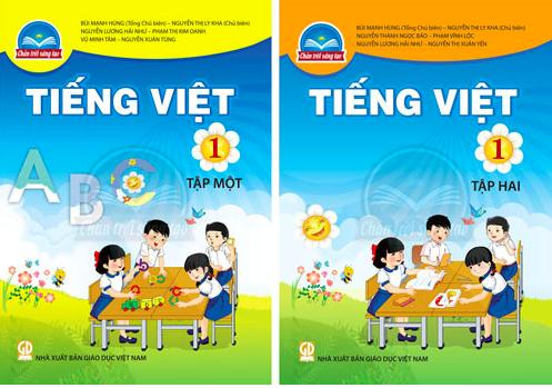 Bộ GD-ĐT phê duyệt tài liệu điều chỉnh SGK Tiếng Việt 1 bộ Cánh Diều - Ảnh 2.