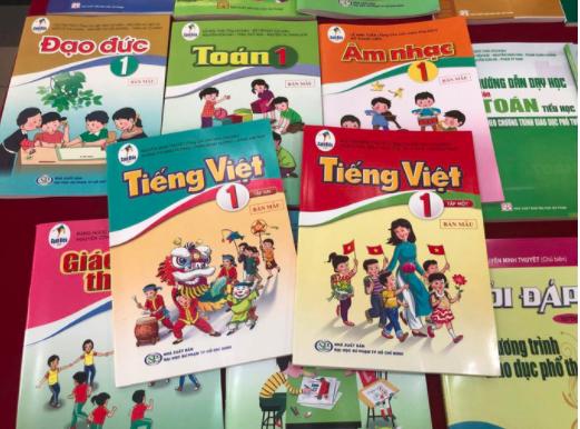 Bộ GD-ĐT phê duyệt tài liệu điều chỉnh SGK Tiếng Việt 1 bộ Cánh Diều - Ảnh 1.