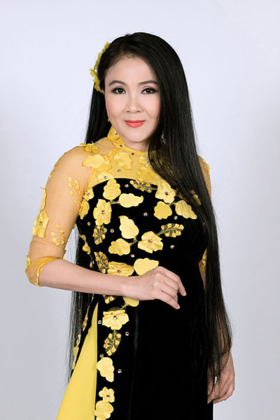 Bầu chọn Mai Vàng 2020 hạng mục nữ diễn viên sân khấu: 4 nữ hoàng phòng vé so tài - Ảnh 2.