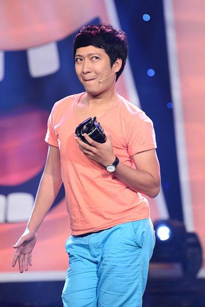 Bầu chọn giải Mai Vàng 2020 hạng mục diễn viên hài: Bốn nụ cười Xuân đa tài, duyên dáng - Ảnh 4.