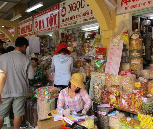 Số hóa chợ truyền thống - Ảnh 1.