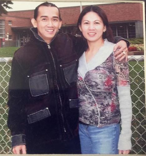 Cha và anh rể của cố ca sĩ Minh Thuận qua đời cách nhau vài ngày - Ảnh 1.