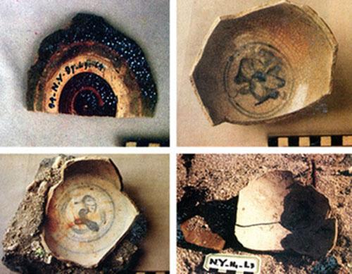 Cuộc thi viết về chủ quyền biển đảo: Dấu tích người Việt xưa ở Trường Sa - Ảnh 2.