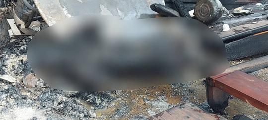 Danh tính 4 người Việt bị thương trong vụ cháy nổ kinh hoàng ở Lào - Ảnh 3.