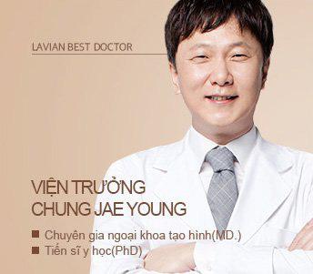 Thẩm mỹ viện Lavian Hàn Quốc đã có mặt tại Việt Nam - Ảnh 1.