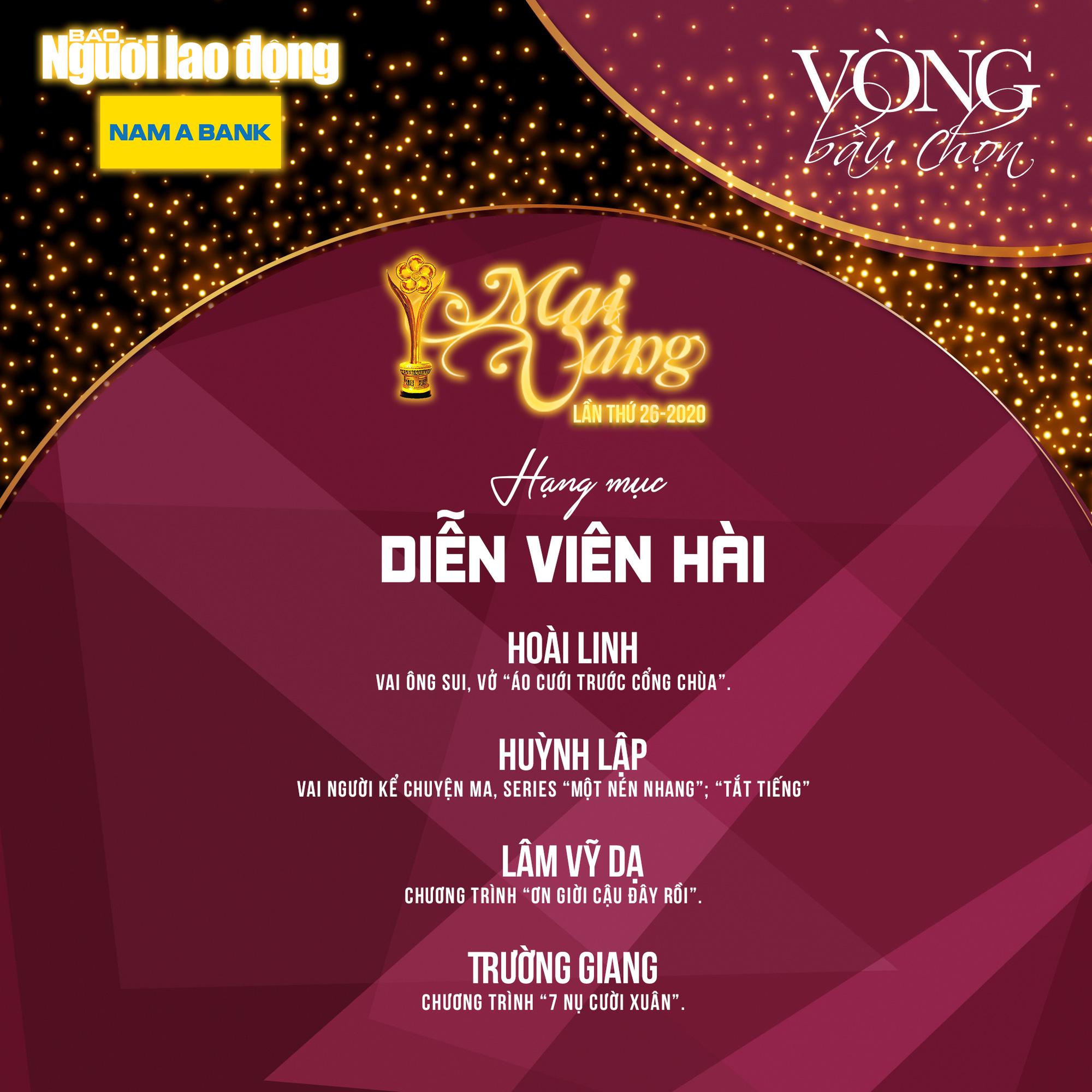 [eMagazine] NSƯT Hoài Linh: Biểu tượng của làng hài Việt - Ảnh 10.