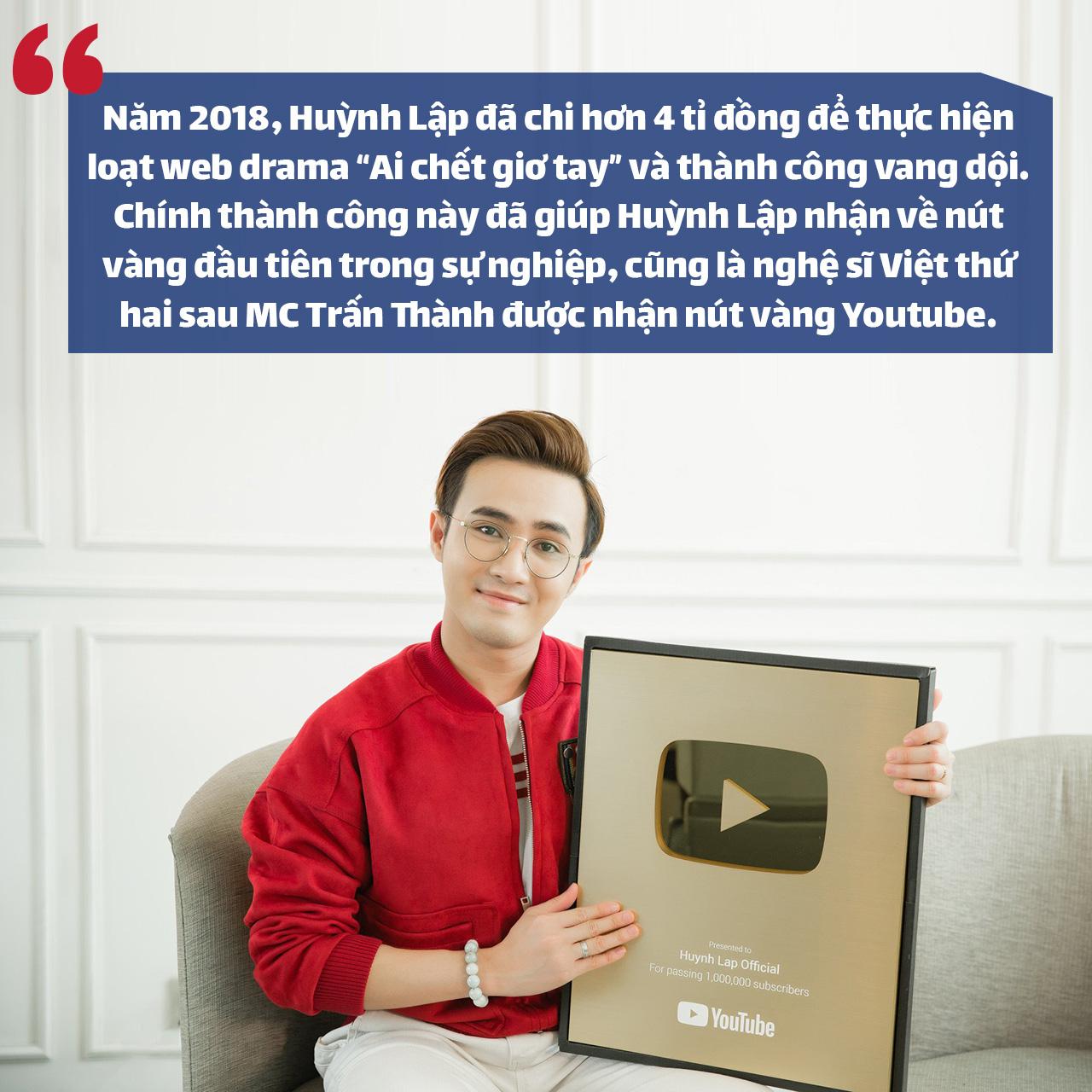 [eMagazine] Huỳnh Lập: Thăng tiến từ nỗ lực không ngừng - Ảnh 11.