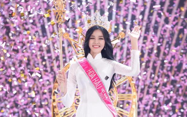 Tân hoa hậu Đỗ Thị Hà lên tiếng khi bị chê đi từ thiện kiểu làm màu - Ảnh 3.