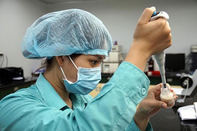 Việt Nam sẽ thử nghiệm vắc-xin Covid-19 vào tuần tới - Ảnh 2.