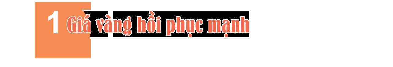 [eMagazine] Giá vàng đảo điên, nhà đầu tư run tay, vàng lậu rình rập - Ảnh 3.
