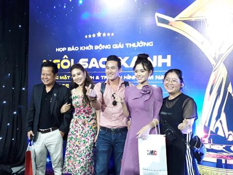 """Web-drama """"Bố già"""" của Trấn Thành từ chối tranh """"Ngôi sao xanh"""" - Ảnh 4."""