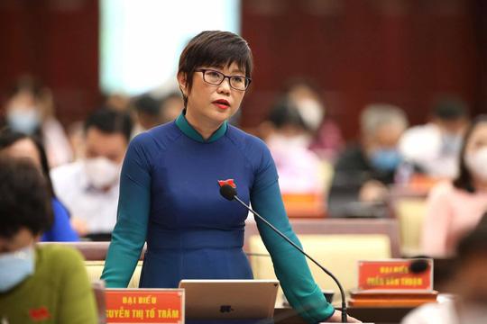 Chủ tịch UBND TP HCM cam kết hàng loạt vấn đề - Ảnh 3.