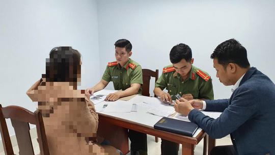 Đăng tin sai sự thật về virus corona, 2 phụ nữ ở Đà Nẵng bị triệu tập - Ảnh 2.