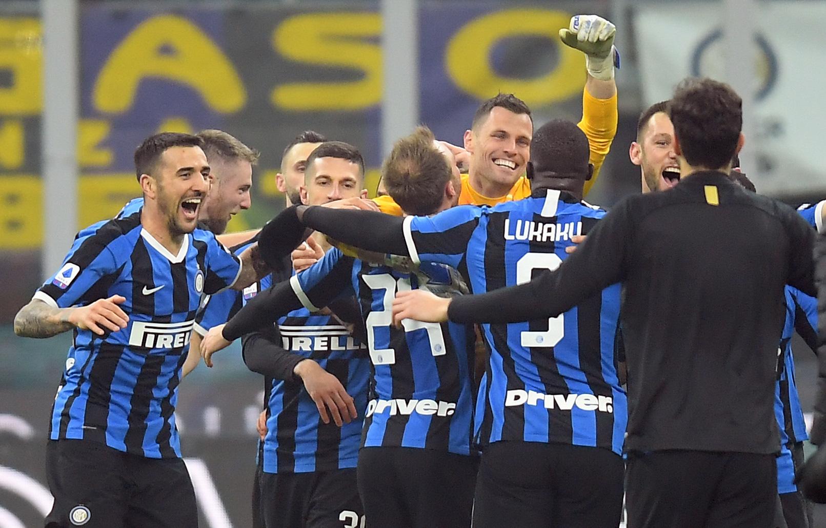 Chủ Ả Rập mới của Newcastle mơ thâu tóm Inter Milan - Ảnh 3.