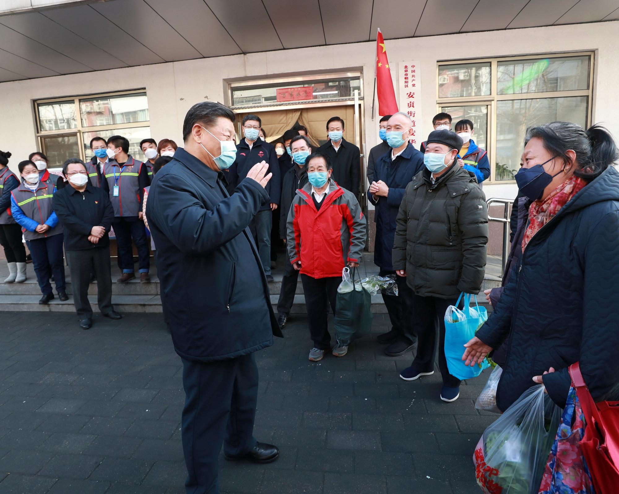 [eMagazine] - Toàn cảnh về dịch bệnh virus Vũ Hán và con số 1.355 người chết - Ảnh 13.