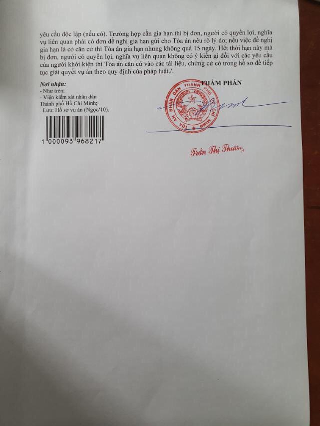 Ca sĩ Lý Hải bất ngờ bị kiện đòi bồi thường 4 tỉ đồng - Ảnh 5.